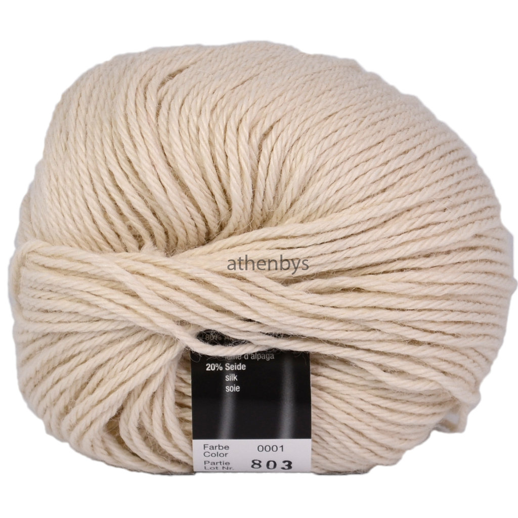 Knitting Patterns Using Alpaca Yarn : Buy Austermann Alpaca Silk Knitting Yarn Online at Athenbys UK