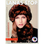 Lanas Stop Knitting Pattern Book 118