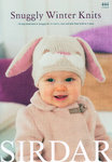 Sirdar Snuggly Winter Knits Pattern Book 444