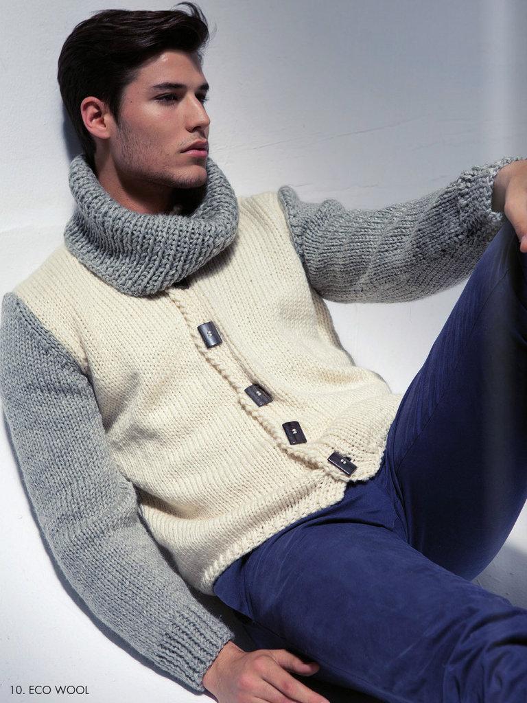 Жилеты пуловеры