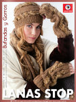 Lanas Stop Knitting Pattern Book 112 Accessories