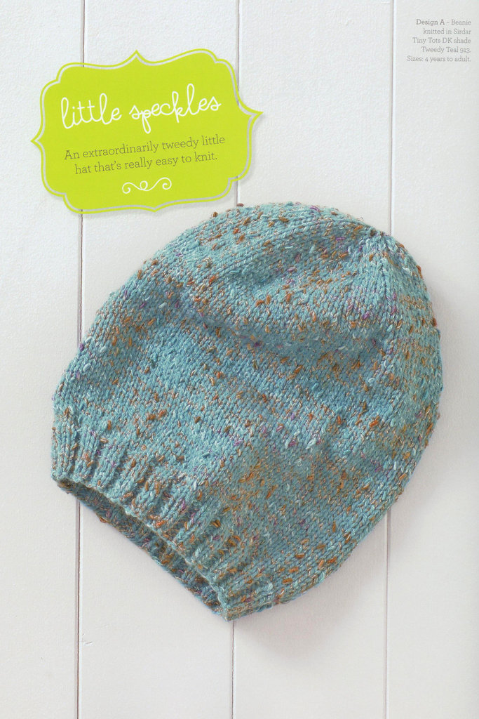 Sirdar Knitting Pattern Books : Sirdar The Bumper Book of Accessories Knitting Pattern Book 460