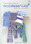 Sirdar The Bumper Book of Accessories Knitting Pattern Book 460
