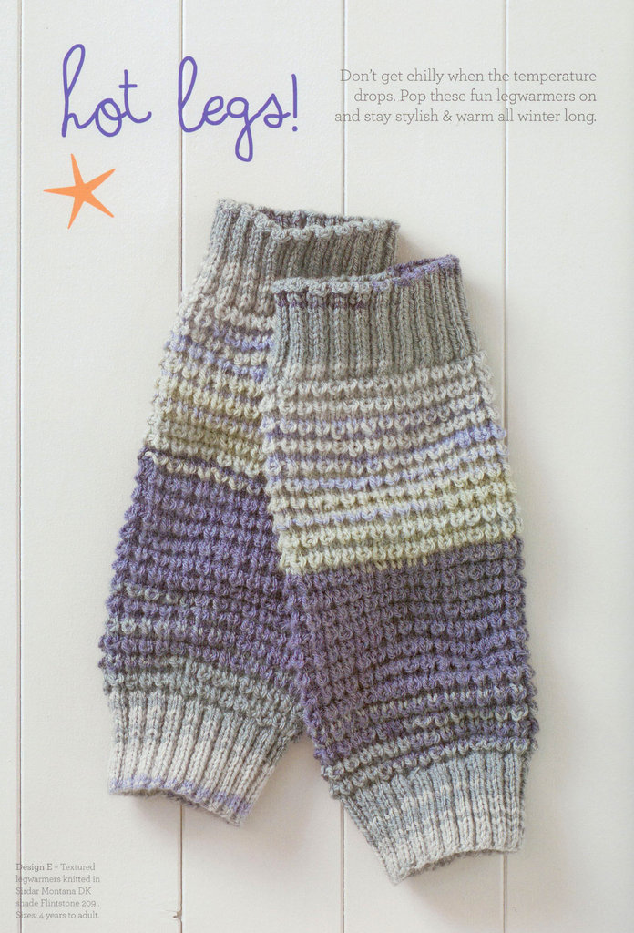 Sirdar Knitting Pattern Books : Sirdar The Bumper Book of Accessories Knitting Pattern Book 461