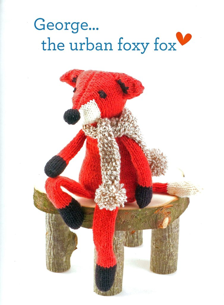 Sirdar Toy Knitting Patterns : Sirdar Forever Friends 473 Knitting Pattern Book Hand Knit Toys