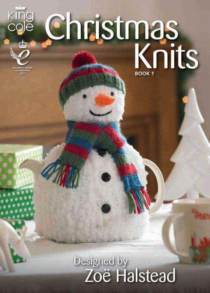 Christmas Stockings Knitting Patterns