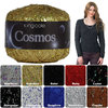 King Cole Cosmos Glitter Knitting Yarn