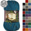 King Cole Fashion Aran Knitting Yarn 100g