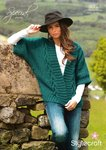 Stylecraft 9077 Knitting Pattern Ladies Jacket in Special Chunky