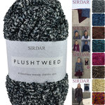 Sirdar Plush Tweed