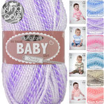 King Cole Big Value Baby Soft Chunky