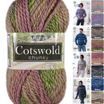King Cole Cotswold Chunky