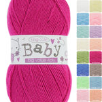 King Cole Big Value Baby 4ply