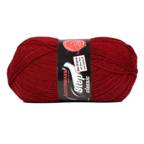 Austermann Step Classic 4 ply