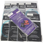 HiyaHiya Knitting Needle Interchangeable Cables