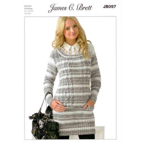 dbafda45c James C Brett Knitting Patterns