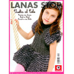 Lanas Stop Childrens Knitting Pattern Book 104