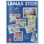 Lanas Stop Baby Layette Knitting Pattern Book 109