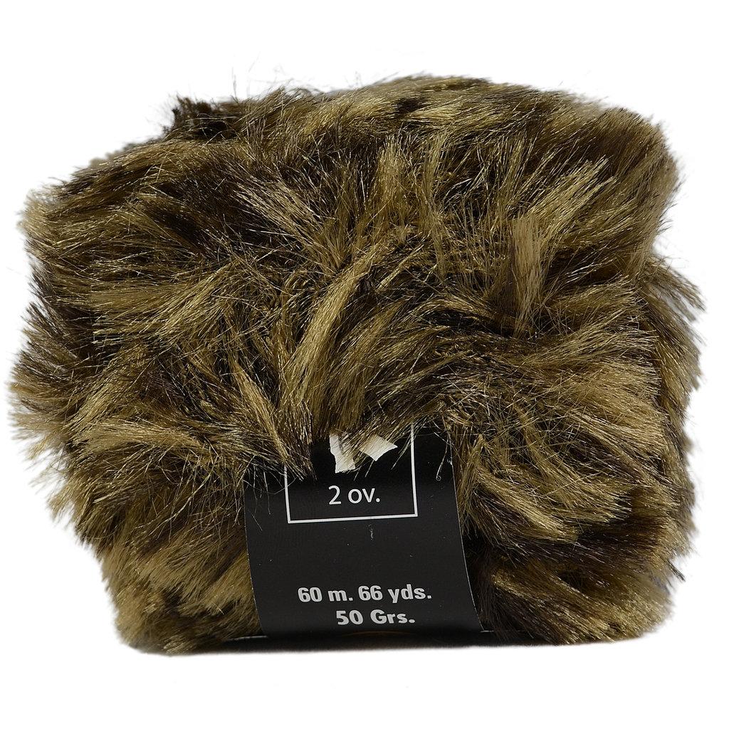 Buy Lanas Stop Felino Fur Yarn Online At Athenbys Uk