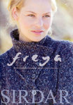 Sirdar Freya Knitting Pattern Book 452