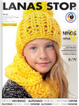 Lanas Stop Knitting Pattern Book 124 Babies And Children