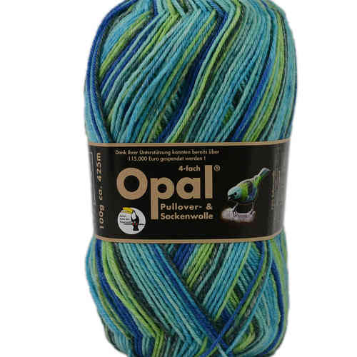 Opal 4 Ply Sock Knitting Yarn