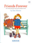 Sirdar Forever Friends 473 Knitting Pattern Book