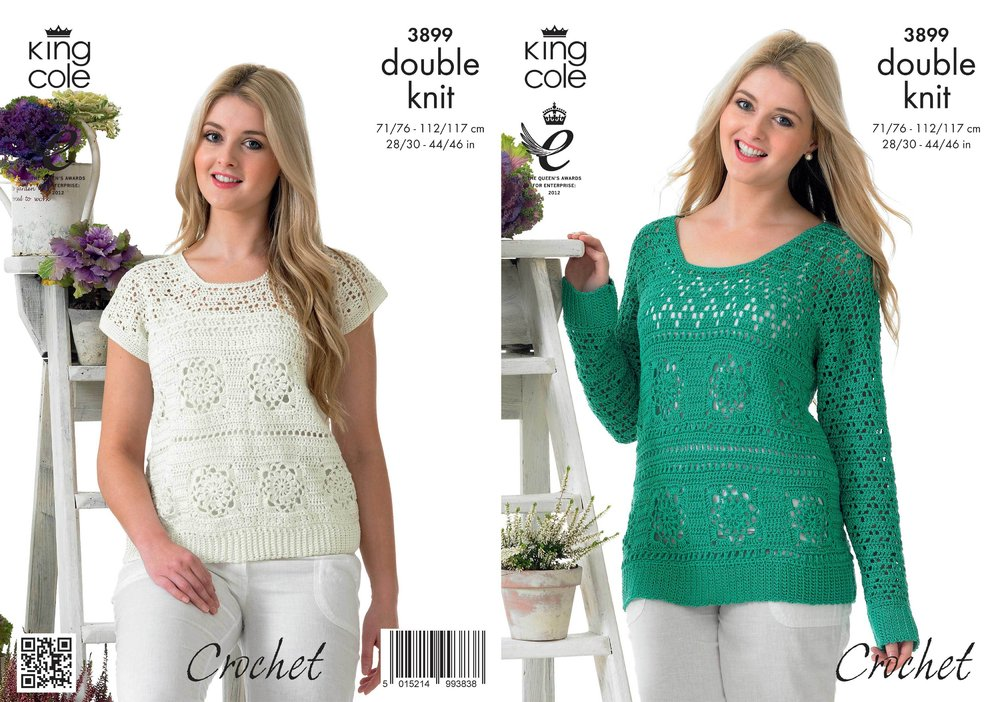 Amazing Crochet Pattern Top Festooning Sewing Ideas