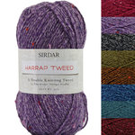Sirdar Harrap Tweed