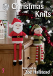 King Cole Christmas Knits 4 by Zoe Halstead