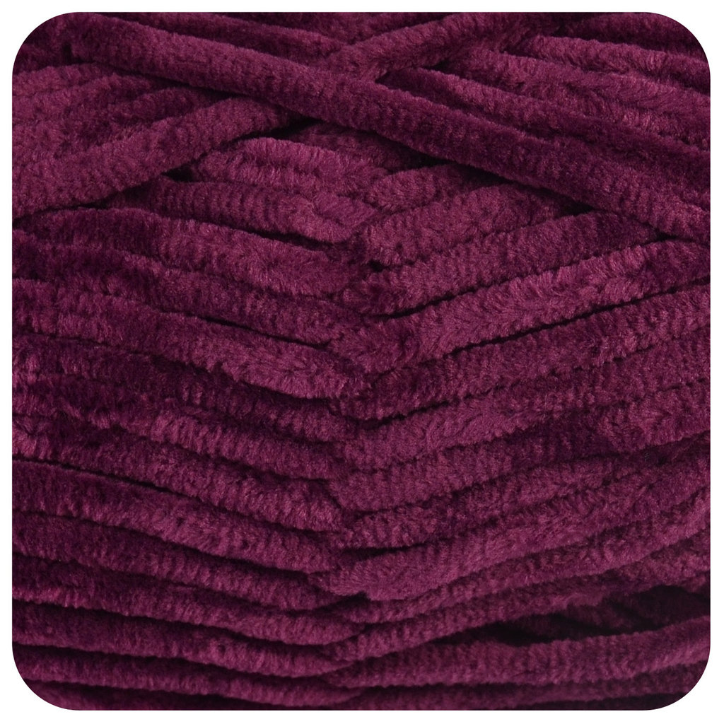 Sirdar Smudge Chenille Knitting Yarn - Full Range in Stock