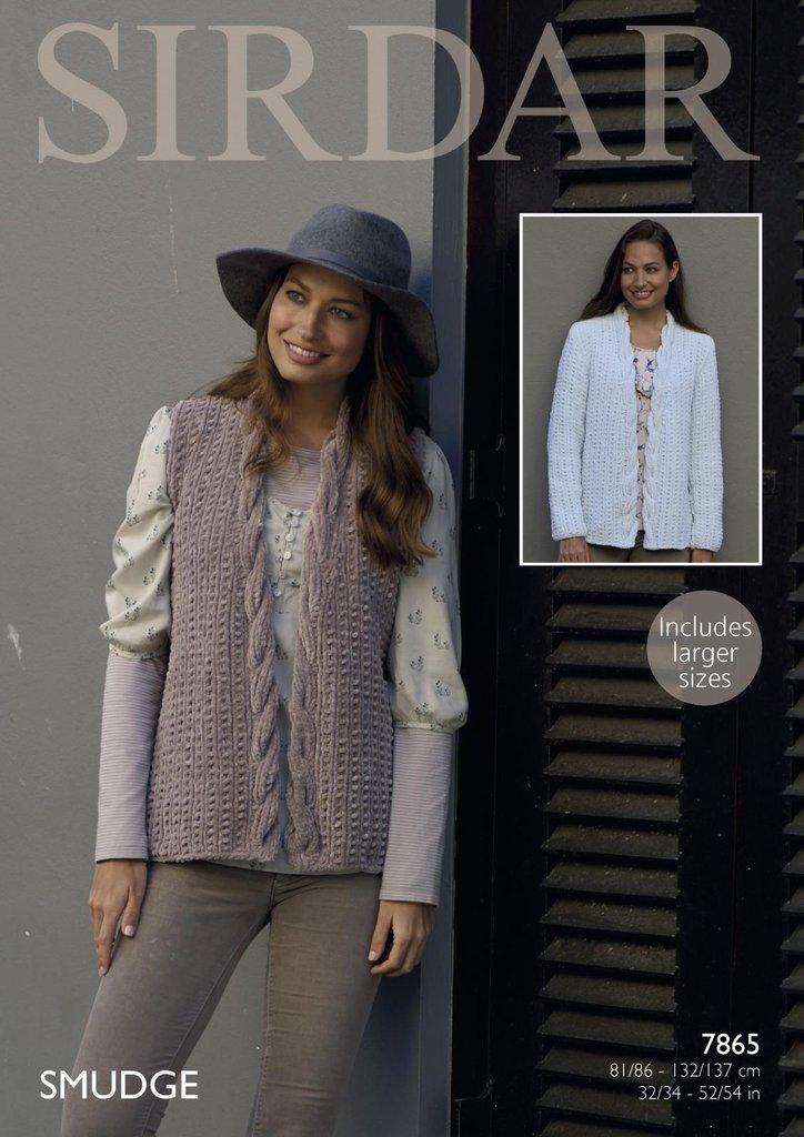 Knitting Pattern Waistcoat Choice Image - knitting patterns free ...