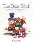 Sirdar 506 The Bear Book by Sue Jobson