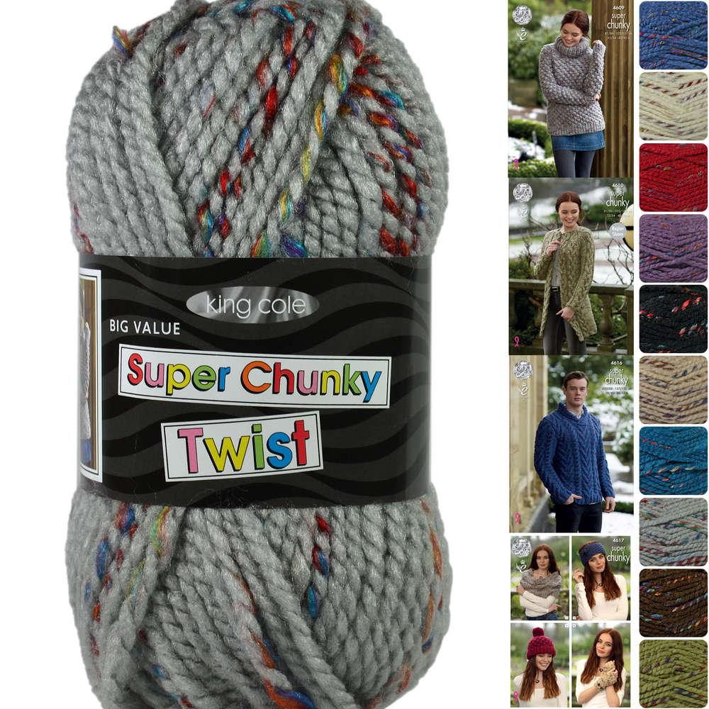 Big Twist Yarn Patterns Custom Inspiration Ideas