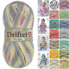 King Cole Drifter For Baby DK