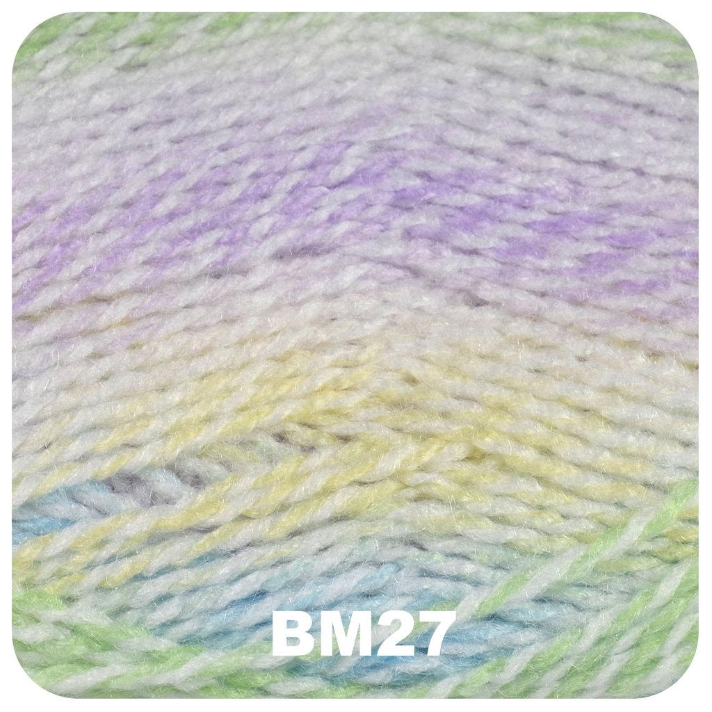 Knitting Pattern James C Brett JB283 Baby DK Double Knitting Baby Poncho