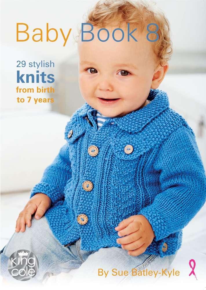King Cole/'s Home knits por Sue Batley-Kyle