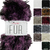 King Cole Luxury Fur Yarn
