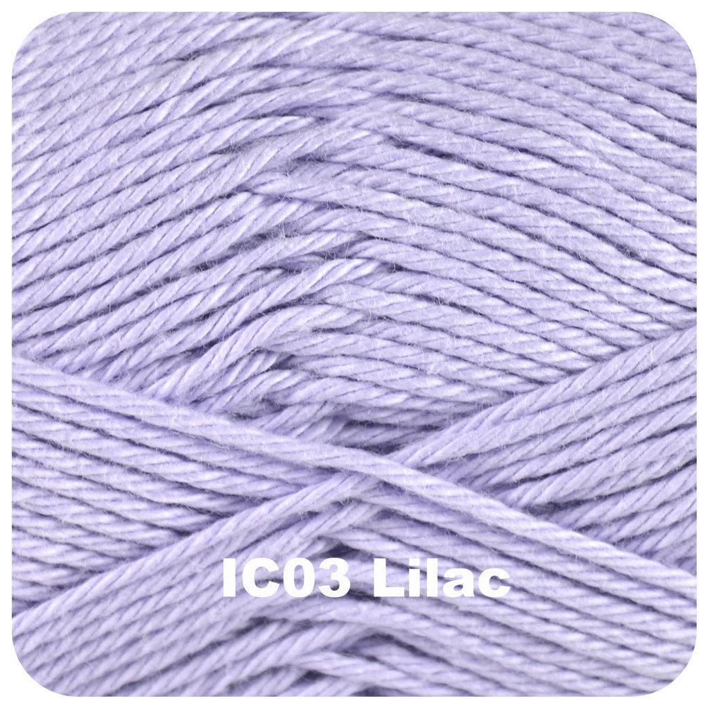 100/% Cotton DK Knitting Yarn James C Brett Its Pure Cotton IC01 Fawn